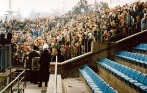 FC St. Pauli zu Gast in Rostock