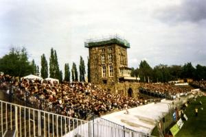 FSV Zwickau vs. Hertha BSC