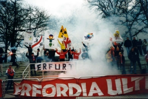 Gotha vs FC Rot-Weiß Erfurt