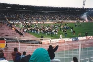 Hamburger Platzsturm (1992)