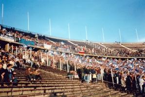 Hertha BSC vs. F.C. Hansa Rostock (1994)