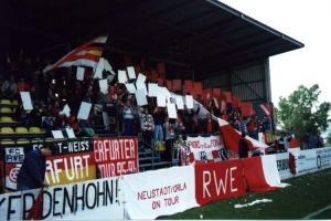 Landespokalfinale 1996