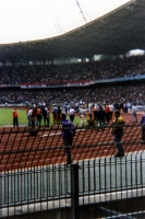 Müngersdorfer Stadion in Köln