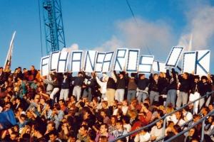 Rostocker Aufstieg 1995