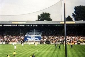 Ruhrstadion 1992/93