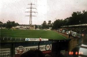 SC Paderborn vs. F.C. Hansa Rostock
