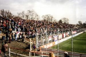 Stadion An der Alten Försterei 1994/95
