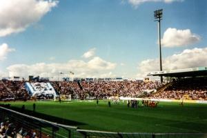 Stadion an der Grünwalder Straße, 1994