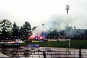 Tennis Borussia Berlin vs. VfB Oldenburg