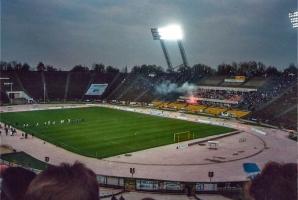VfB Leipzig vs. F.C. Hansa Rostock