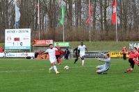 FC Anker Wismar vs. CFC Hertha 06