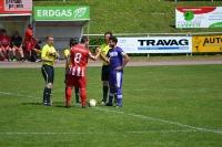FC Anker Wismar vs. SV Altlüdersdorf