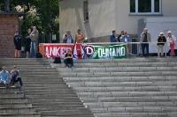 Freundschaft zwischen Anker Wismar und Dynamo Schwerin