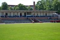 Kurt Bürger Stadion des FC Anker Wismar