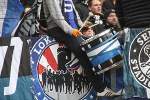 Bielefeld Trommler