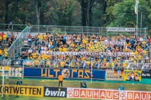 1. FC Lok Leipzig vs. Bayer 04 Leverkusen
