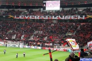 Bayer 04 Leverkusen vs. FC Zürich