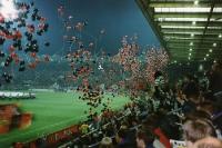 Champions League: Bayer 04 Leverkusen - Sporting Lissabon