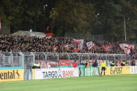 Support Leverkusen Fans in Köln 2015