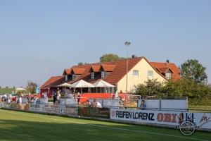 1. FC Kalchreuth vs. SpVgg Erlangen