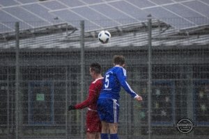 STV Deutenbach vs. SpVgg Hüttenbach-Simmelsdorf