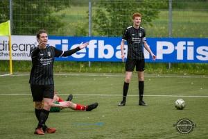 DJK Don Bosco Bamberg vs. FSV Bayreuth