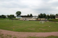 FC Stadion in Bayreuth