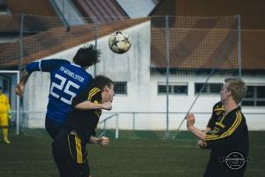 FV Wendelstein II vs. SG Nennslingen/Bergen II
