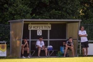 Hofstetten vs Unterreichenbach