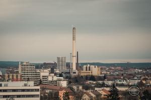 Post SV Nürnberg III vs. Tuspo Heroldsberg