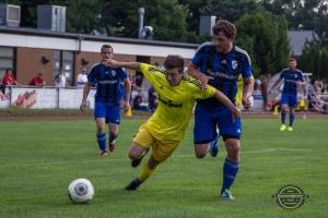 Post SV Nürnberg vs. ASC Boxdorf