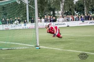 SC 1926 Eltersdorf vs. FSV Erlangen-Bruck