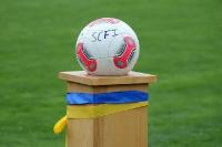 SC Fürstenfeldbruck vs. SV Wacker Burghausen II