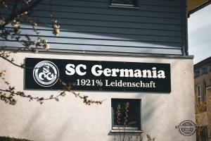 SC Germania Nürnberg II vs. FC Bosna Nürnberg 93