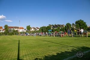 SGV Nürnberg-Fürth II vs. Tuspo Heroldsberg