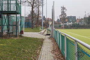 SpVgg Mögeldorf 2000 II vs. TSV Pyrbaum