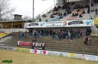Städtisches Stadion Grüne Au der SpVgg Bayern Hof