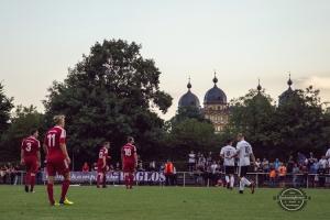 SV Memmelsdorf vs. FC Eintracht Bamberg