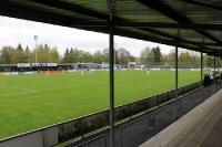 TechnoMarkt Stadion des SC Fürstenfeldbruck