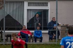 TSV Azzurri Südwest Nürnberg vs. ATV 1873 Frankonia Nürnberg