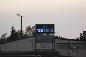 TSV Kornburg vs. 1. Eintracht FC Bamberg