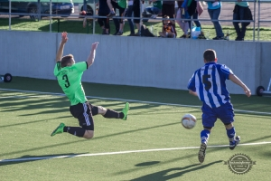 TSV Neudrossenfeld II vs. SpVgg Selb