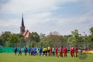 TV Erlangen vs. SV Mosbach