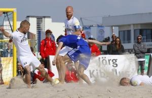 Rostocker Robben vs. 1. FC Versandkostenfrei