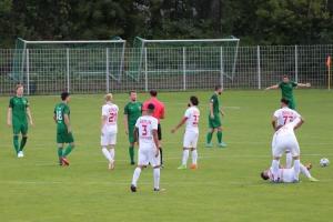 Füchse Berlin Reinickendorf vs. Berlin Türkspor