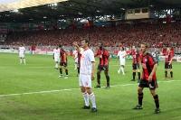 Spieler von Union und Hertha