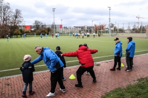 1.FC Novi Pazar Neukölln 95 vs. SC Charlottenburg