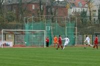 BAK 07 vs. 1. FC Schöneberg, Berliner Pokal