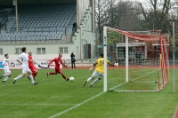 Berliner AK 07 vs. 1. FC Schöneberg, 17.11.2013