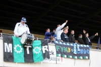 Berliner Pokal: Tebe gegen SV Blau Weiss Berlin